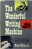 Wonderful Writing Machine