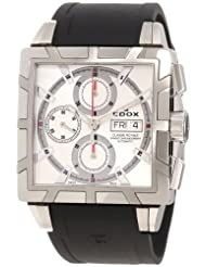 Edox Men's  01105 3 AIN Automatic Chronograph Classe Royale Watch