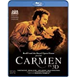 Bizet: Carmen in 3D [Blu-ray] [2010]by Christine Rice