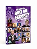 The Ultimate Only An Excuse ? (BBC) [DVD]