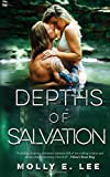 img - for Depths of Salvation (Love on the Edge) (Volume 3) book / textbook / text book