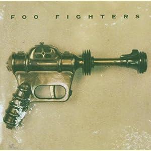 Foo Fighters – Discografia 320kbps