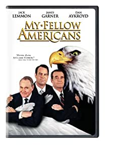 My Fellow Americans (Full Screen) [Import]