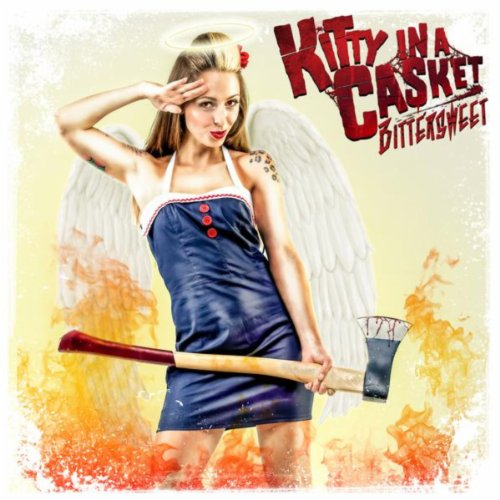 Kitty In A Casket-Bittersweet-CD-FLAC-2013-DEMONSKULL Download