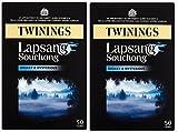 Lapsang Souchong Tea (50bag) - x 2 *Twin DEAL Pack*