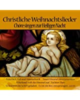 Chansons de Noel chrétiennes en langue allemande
