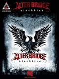 Alter Bridge: Blackbird (Guitar Recorded Versions)