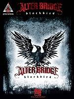 Alter Bridge Blackbird Guitar Recorded Version Gtr Tab Book (Guitar Recorded Versions)