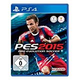PES 2015 - [PlayStation