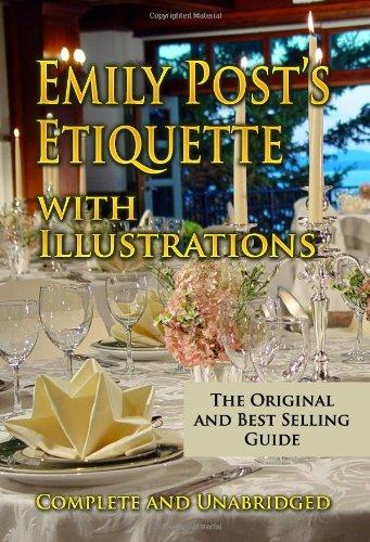 Emily Post's Etiquette