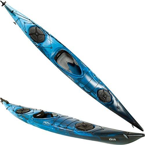 Necky Elias Kayak with Rudder Storm, One Size