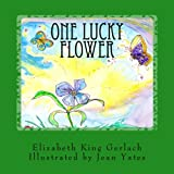 img - for One Lucky Flower book / textbook / text book