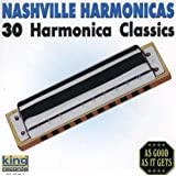 Nashville Harmonicas: 30 Harmonica Classics