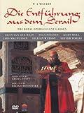 Mozart, Wolfgang Amadeus - Die Entführung aus dem Serail (Royal Opera Convent Garden) (NTSC)