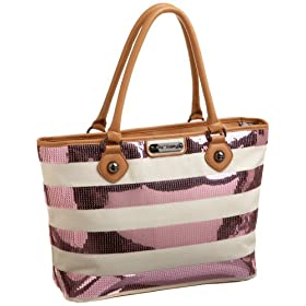 Betsey Johnson Betsey's Showgirls N/S Tote