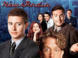 NewsRadio Season 4
