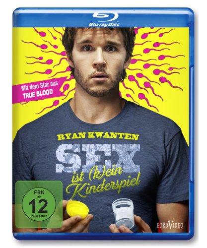 Sex ist (k)ein Kinderspiel [Blu-ray]