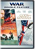 Gettysburg / Gods and Generals (Double Feature)