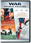 Gettysburg / Gods and Generals (Doubl...