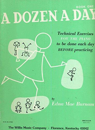 Download A Dozen a Day --Book One