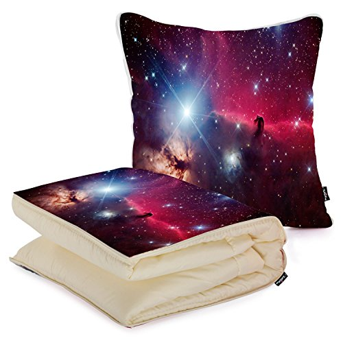 i-famuray-custom-home-and-office-folded-blanket-pillow-beautiful-horsehead-nebula-space-stars