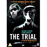 The Trial [DVD]by Anthony Perkins