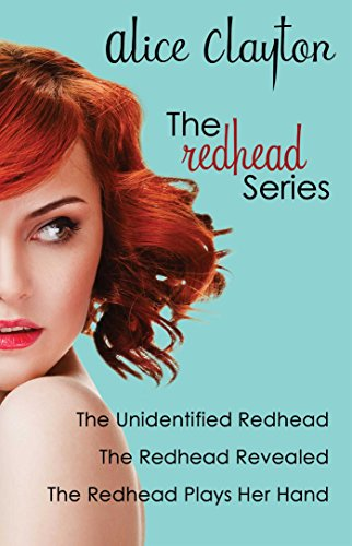 the-redhead-series-the-unidentified-redhead-the-redhead-revealed-the-redhead-plays-her-hand