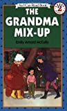 The Grandma Mix-Up (I Can Read Book 2)