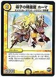 デュエルマスターズ/DMX-23/21/導子の精霊龍 ホーマ