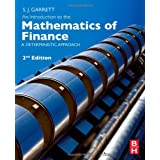 An Introduction to the Mathematics of Finance, Second Edition: A Deterministic Approach