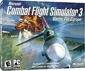 Combat Flight Simulator 3: Battle For Europe by Valusoft