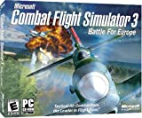 Combat Flight Simulator 3: Battle For Europe - PC