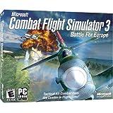 Combat Flight Simulator 3: Battle For Europe - PC ~ Valusoft