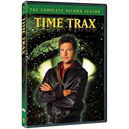 Time Trax: The Complete Second Season