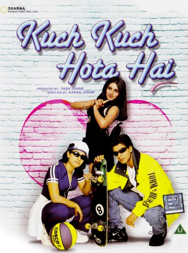 Pictures Of Kuch Kuch Hota Hai Poster Www Kidskunst Info