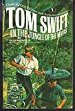 img - for Tom Swift in the Jungle of the Mayas book / textbook / text book