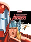 img - for The Mighty Avengers: An Origin Story (Marvel Origin Story) book / textbook / text book
