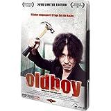 """Oldboy - Special Edition (2 DVDs im Steelbook) [Limited Edition]von """"Choi Min-sik"""""""