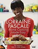Cover of Home Cooking Made Easy by Lorraine Pascale 0007275927