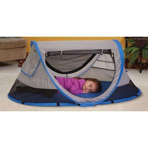 Peapod Plus Baby Travel Bed Amazon