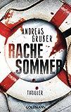 Rachesommer: Thriller (German Edition)