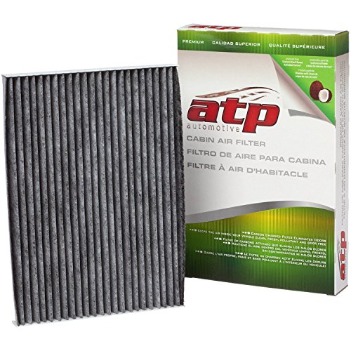 ATP Automotive RA-74  Carbon Activated Premium Cabin Air Filter (Nissan Rogue 2012 Air Filter compare prices)