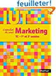 Marketing : DUT TC 1re et 2e ann�es