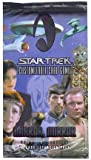 Star Trek Mirror Mirror Unopened Trading Cards Pack (11 cards per pack)