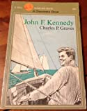 John F. Kennedy (0440442427) by Graves, Charles P.