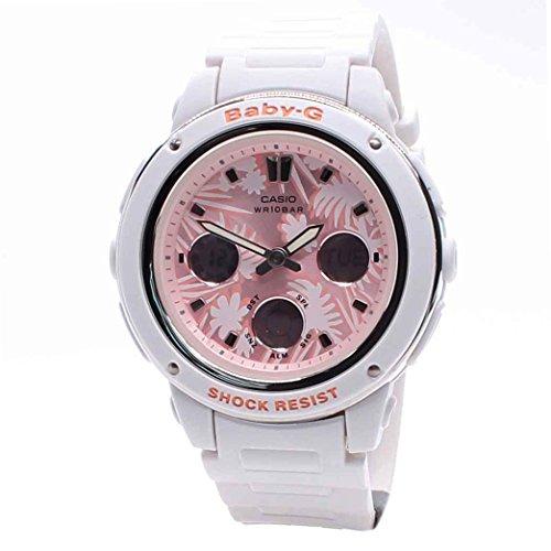 Casio Ladies Baby-G Analog-Digital Casual Quartz Watch (Asia Model) BGA-150F-7A