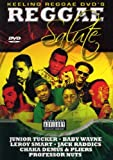 Reggae Salute [2007] [DVD]