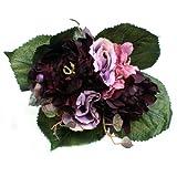 Rose, Peony & Hydrangea Mixed Bouquet 10