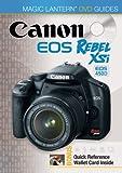 Magic Lantern DVD Guides: Canon EOS Rebel XSi EOS 450D