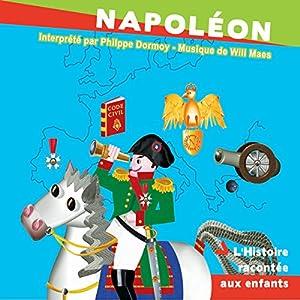 Napoléon Hörbuch